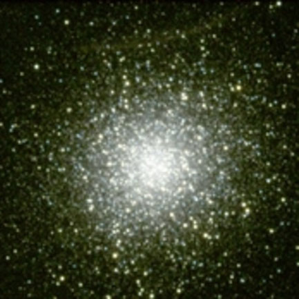 M13 Global Cluster in Hercules